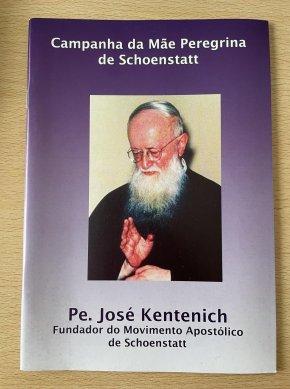 PJK - Fundador do Movimento Apostólico